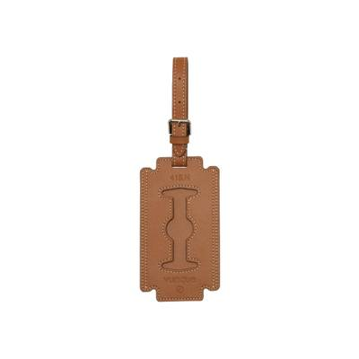[vunque]  Razor Card Pocket Charm (레이저 카드 포켓 참) Camel_VQB01AC7711
