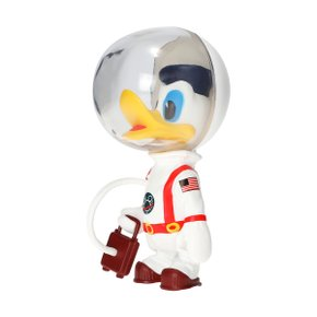 DISNEY S8 ASTRONAUT DONALD DUCK