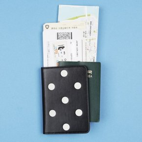 안테나샵 WEEKAD E-PASSPORT SHIELD DOT