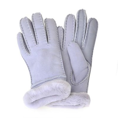 [어그] UGG SEAMED TECH GLOVE_FRESH AIR