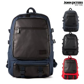 7007M Double Check Backpack (택1) / 존피터백팩