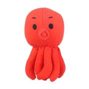 Love Pet Squeaky Octopus(문어)찍찍삑삑
