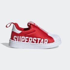 [adidas kids]SUPERSTAR 360 X C(EG3403)