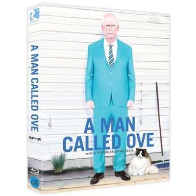 오베라는 남자 (1 Disc) [블루레이] / En Man Som Heter Ove / A Man Called Ove (1 Disc) [Blu-Ray]