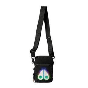[MOOSEKNUCKLES] ACC LED 크로스 백 LED Crossbody Bag(20FM30UA555MK292)
