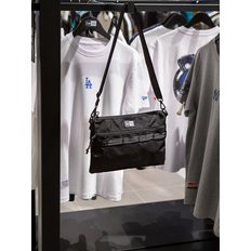 11926368 샤코슈 백 블랙 ACC SACOCHE BAG 91 BLACK
