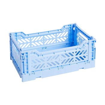 COLOUR CRATE S LIGHT BLUE