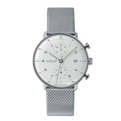 [JUNGHANS]융한스 남성시계 027400344