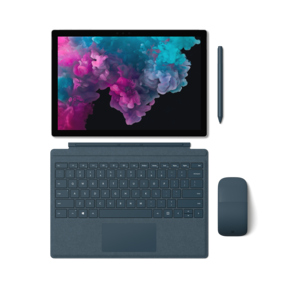★20%쿠폰 혜택!![마이크로소프트] MS Surface Pro6(KJU-00010) /i7-8650U/8GB/256GB(SSD)/Intel UHD Graphics 620/Windows 10