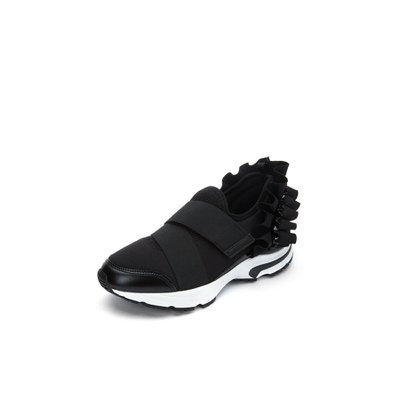[파주점] Shasha sneakers(black) (DG4DX19526BLK)