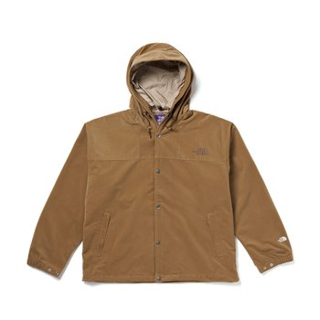 Corduroy Field Jacket 베이지