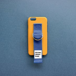 SUN CASE MUSTARD RIVER BLUE (NONE)