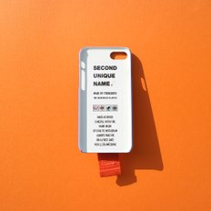 SUN CASE ENGLISH LAVENDER ORANGE (NONE)