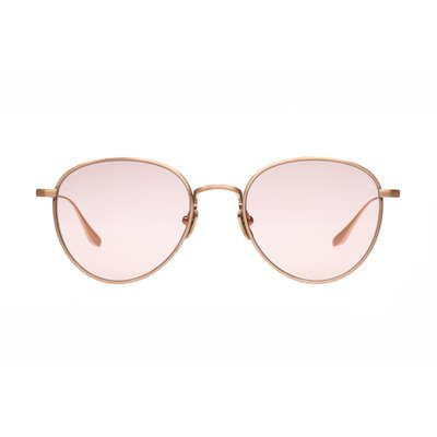02F02S col.3 Light Pink Gold