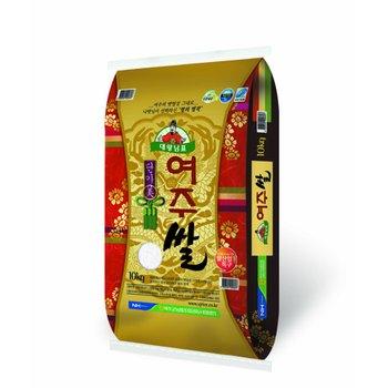 [농협양곡/산지직송] 2016년 여주대왕님표 쌀 10kg