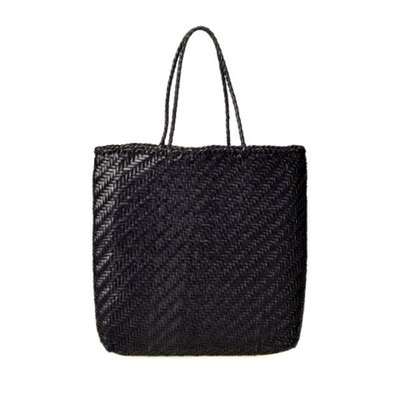 [드래곤백] KATE TOTE BLACK