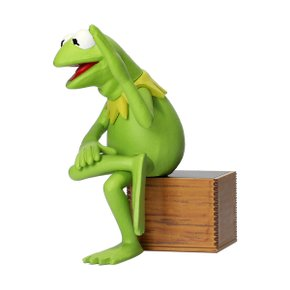 DISNEY S8 KERMIT THE FROG