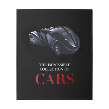 The Impossible Collection: Cars
