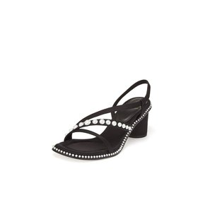 클레어 샌들 Claire sandal(black)  DG2AM19057BLKJ