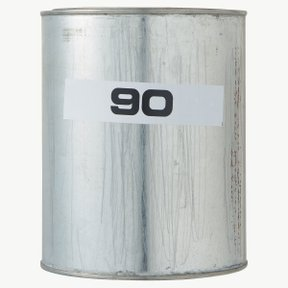 EMERGENCY CANNED CANDLE 90