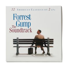 OST - Forrest Gump (Original Motion Picture Soundtrack)