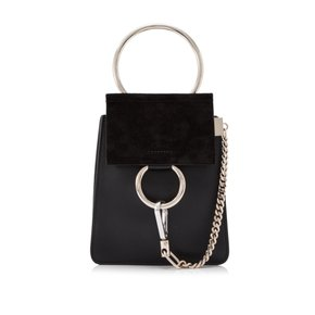 Chloe Small Bracelet Bag 3S1320 H2O 001