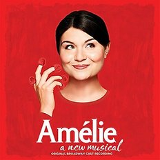 Amelie(뮤지컬 아멜리에) Original Broadway Cast O.S.T