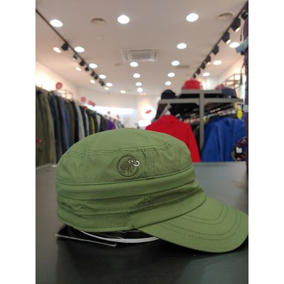 [파주점] Trovat 2 in 1 Military Cap(트로밧 2 in 1캡) (1090-05030)