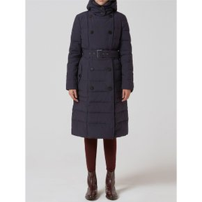 [제인송] BELTED DUCK DOWN LONG COAT