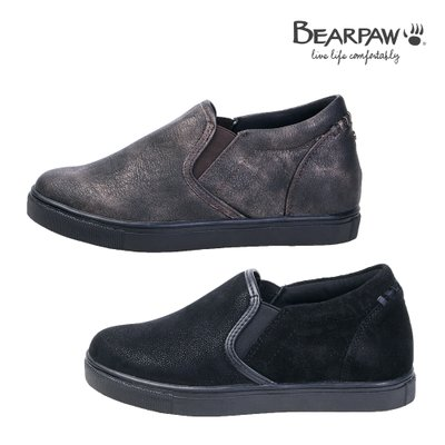 베어파우(BEARPAW) TINY TEEN WEDGE (womens) 2종