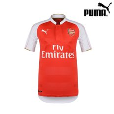 PUMA AFC Authentic ACTV Home Kit 축구티셔츠(747564-01)