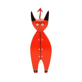 비트라 WOODEN DOLL LITTLE DEVIL