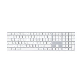 애플 Magic Keyboard with Numeric Keypad - 한국어(MQ052KH/A)