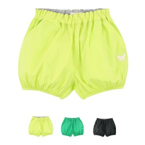 Basic pino mask cotton balloon shorts (BP0224302)