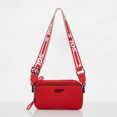 PANINI side strap point bag (Red)