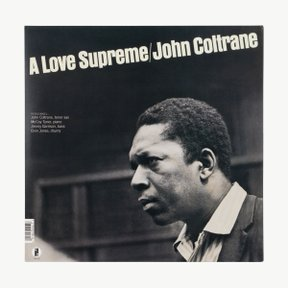 John Coltrane - A Love Supreme (Remastered)