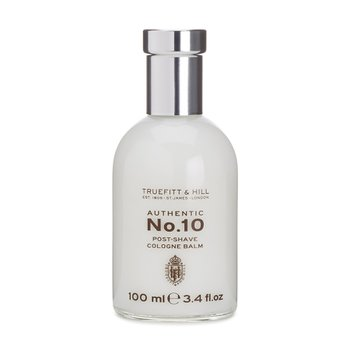 [삼성카드 구매시 40%할인 ~2/26] No.10 Post Shave Cologne Balm 100ml