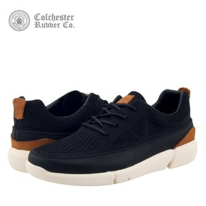 THOMAS 스니커즈(mens) BLACK,NAVY,BROWN