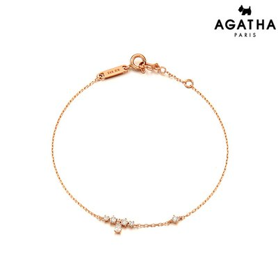 LACE 14K GOLD 팔찌 (2481925S_313)