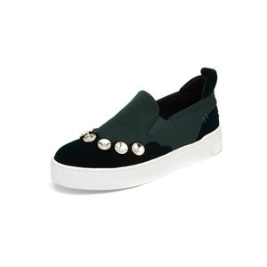 [파주점] Moonset unique slip-on(green) DG4DX18504GRN