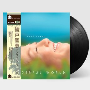 CHIE AYADO - WONDERFUL WORLD [180G LP]