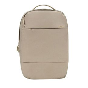 City Compact Backpack - 베이지