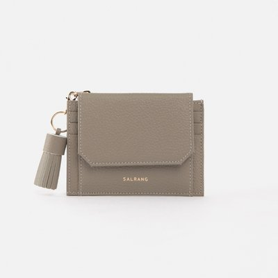 [ALAND][태슬증정]Reims 303S Cover card Wallet warm grey