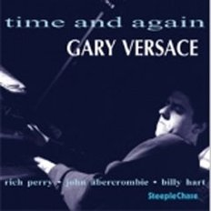 게리 베르사체 (Gary Versace) - Time And Again