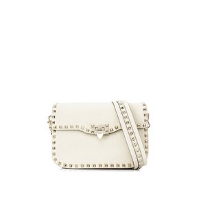 Valentino Garavani Medium Rockstud Crossbody Bag SW2B0C25 VSL I16