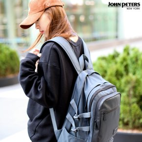 7007L Double Check Backpack (택1) / 존피터백팩