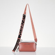 [파니니백]PANINI color block bag (Brown)