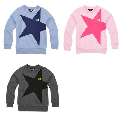 K'S BIG STAR SWEAT SHIRTS 빅 스타 스웨트 셔츠 NM5MJ01
