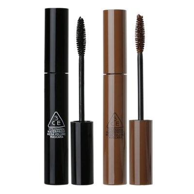 WATERPROOF MEGA VOLUME MASCARA