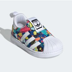 [adidaskids] SUPERSTAR 360 I (EE6275)